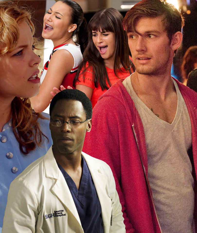 19 Hollywood Co-Stars Who Hated Each Other