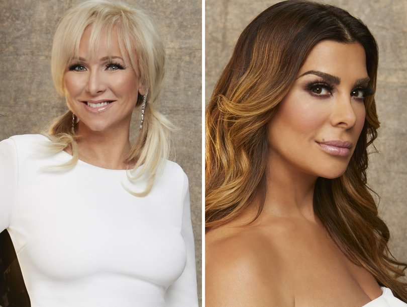 'RHONJ' Star Siggy Flicker Spills on Season 8 Feud With Newcomer Margaret Josephs