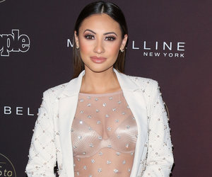Francia Raisa Steps Out Showing Her Transplant Scars