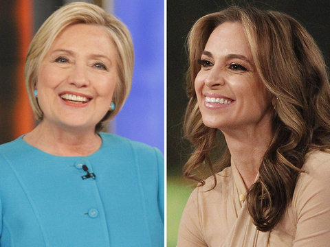 Bila Blasts Media Who 'Coddle Politicians' After Fallon's Hillary-Miley Lovefest