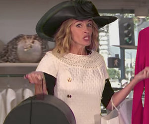 Julia Roberts and James Corden Act Out Her Film Career In 9 Hilarious Minutes