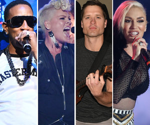 10 Songs You Gotta Hear on #NewMusicFriday: Ludacris, P!nk, Walker Hayes, Gwen…