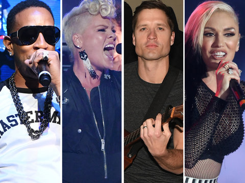 10 Songs You Gotta Hear on #NewMusicFriday: Ludacris, P!nk, Walker Hayes, Gwen Stefani
