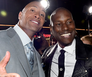 Tyrese Gibson Blasts The Rock Again After 'Fast and Furious 9' Is Delayed Year