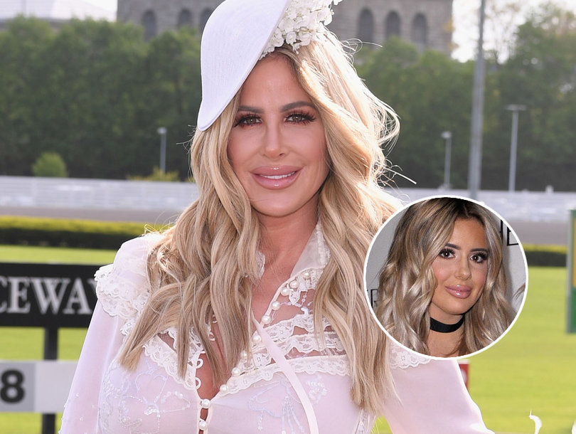 Kim Zolciak Unleashes on Trolls Amid NeNe Leakes Feud
