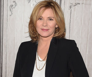 Kim Cattrall Claps Back at 'Sex and the City' Fan Who Just Can't Quit Samantha:…