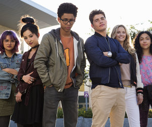 Hulu's Super Villain Spawn Series 'Marvel's Runaways' Is Giving Us 'Gossip…