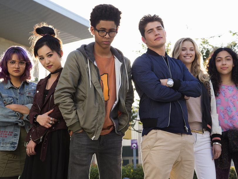 Hulu's Super Villain Spawn Series 'Marvel's Runaways' Is Giving Us 'Gossip Girl' Vibes in First Look Teaser