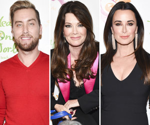 'Real Housewives,' 'Vanderpump Rules' Cast Step Out for Lisa Vanderpump's 'Road…