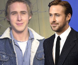 The Evolution of Ryan Gosling -- 'Mickey Mouse Club' to 'La La Land' and Beyond