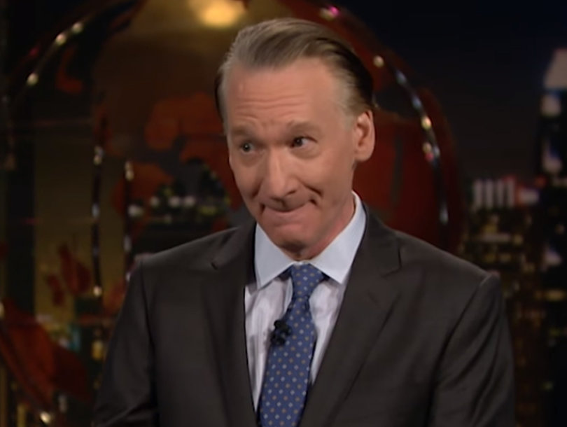 Why Bill Maher is Sick of Just 'Thoughts and Prayers' for Mass Shootings