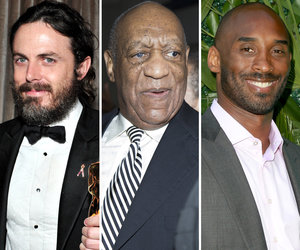 11 Stars Accused of Sexual Misconduct Before Hollywood's Harvey Weinstein…