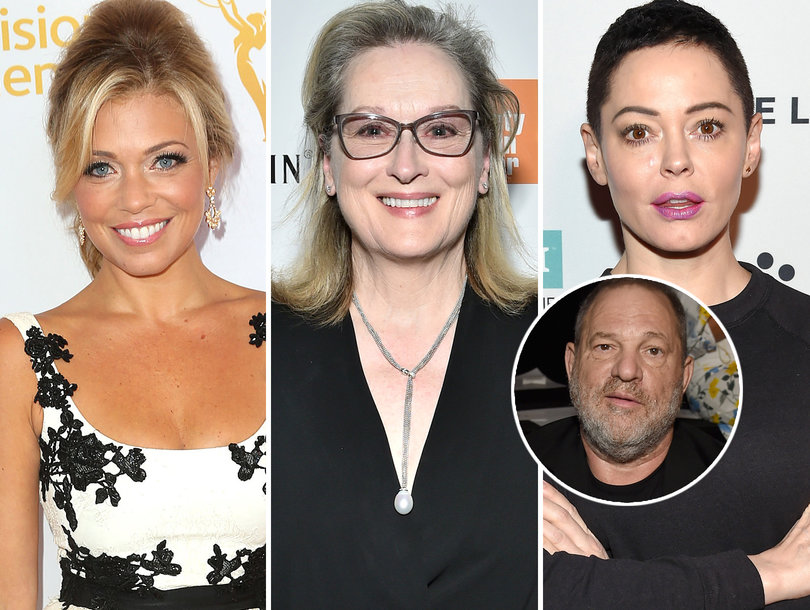 Hollywood Fallout From Harvey Weinstein Sexual Harassment Bombshell: 9 Newest Developments
