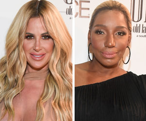 'RHOA' Star Kim Zolciak On Nene Leakes Calling Her 'Racist' During Instagram…