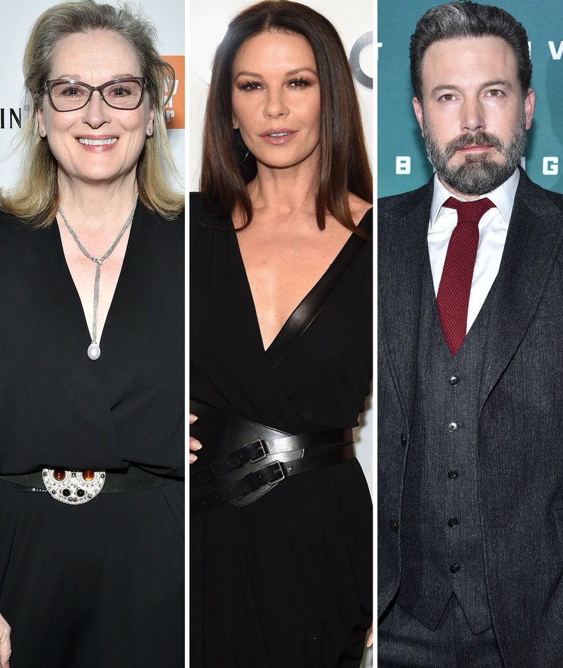 Harvey's Hollywood Posse: 19 Actors Who Starred in 2 or More Movies for…