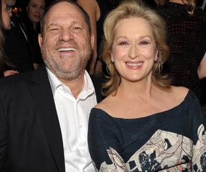 Meryl Streep Condemns Harvey Weinstein's 'Disgraceful' Behavior: 'Not Everybody…