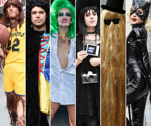 53 Wacky NY Comic-Con Costumes to Spark Halloween Inspiration