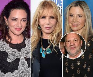 6 Bombshells From The New Yorker's Horrific Harvey Weinstein Expose
