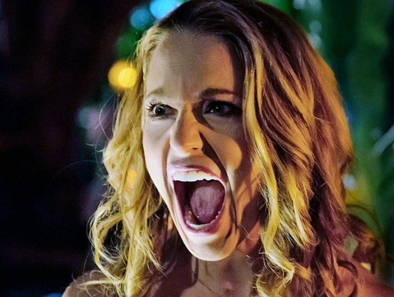 'Happy Death Day' Murders Sorority Girl on Repeat But It's Not Worth Seeing Once: TooFab Review