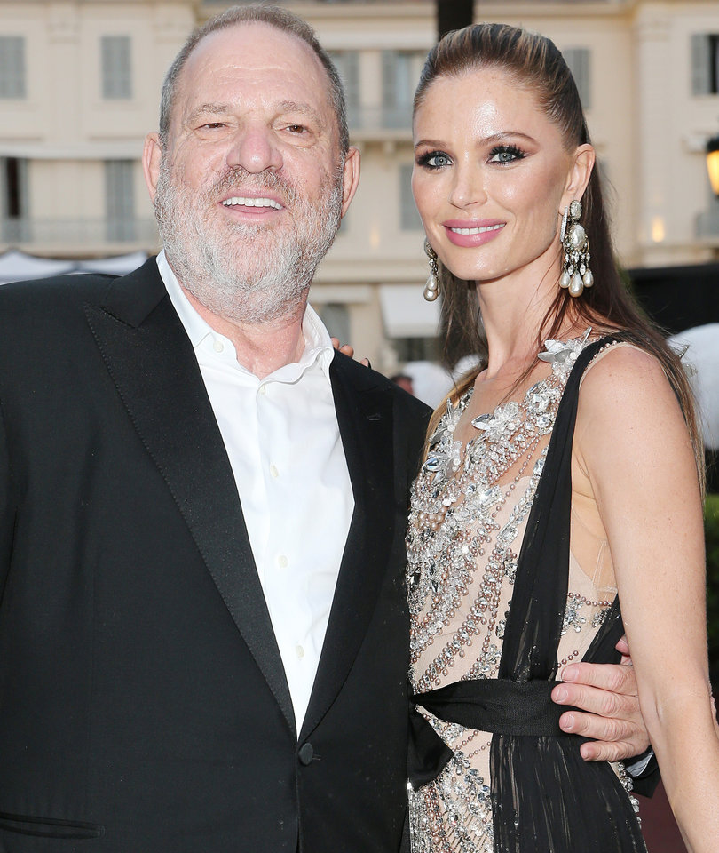 5 Latest Weinstein Developments: Divorce, Rehab and Battle With Brother Bob
