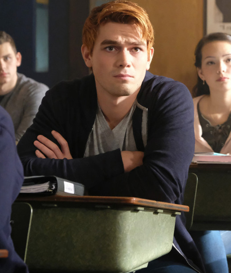 KJ Teases 'Riverdale' Season 2: What's Next for Archie, Betty, Veronica and…