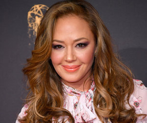Leah Remini Joins BFF Jennifer Lopez In 'Second Act'