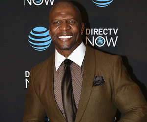 Terry Crews Reveals Groping by Male 'High Level Hollywood Executive'