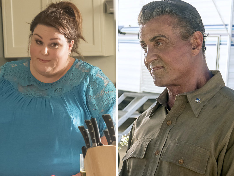 'This Is Us' 7 Tissue Moments Ranked: Sylvester Stallone Loves Kate, Kevin Can't Face the Past