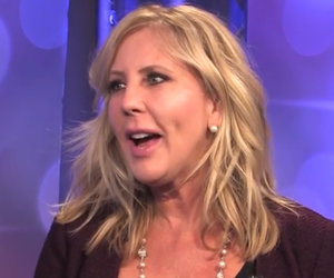 Vicki Gunvalson Fires Back at Tamra Judge Over 'RHOC' Gay Controversy Surrounding Eddie…