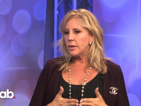Vicki Gunvalson Says She Didn't Orchestrate The Eddie Judge Rumor