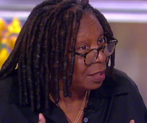 Whoopi Fired Up Over Weinstein Payouts: 'I Couldn't Take the Money'