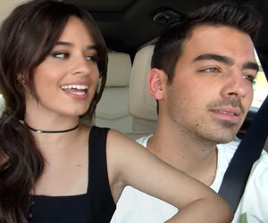 Jonas and Cabello Give Us Chills And They're Multiplying on Carpool Karaoke