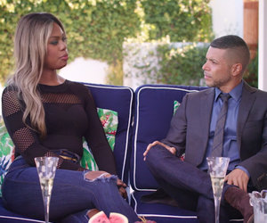 Laverne Cox and Wilson Cruz Share Coming Out Stories on National Coming Out Day