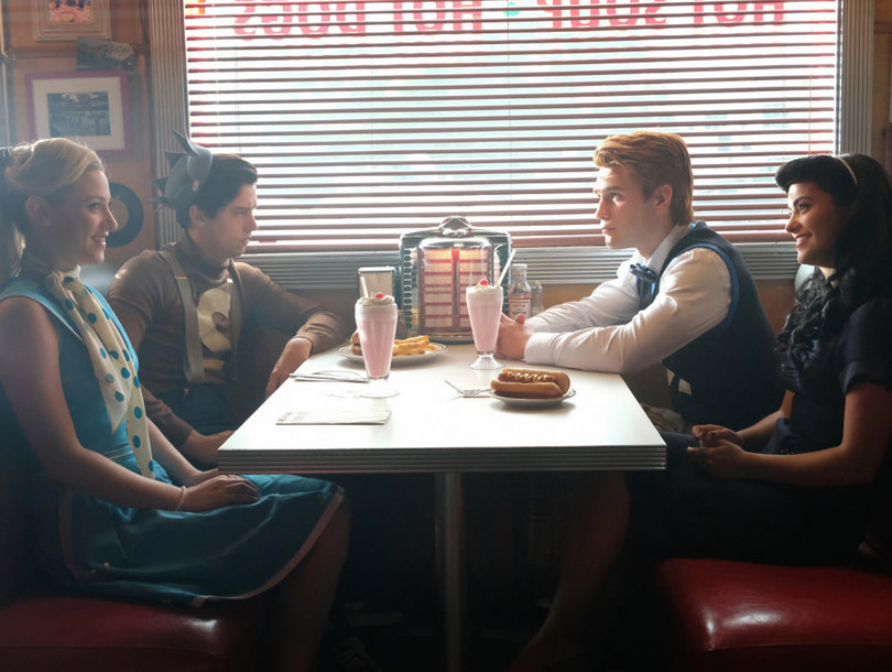 'Riverdale' Season 2 Primer: Where We Left Off And What to Expect Next