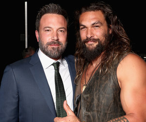 Jason Momoa Joins Ben Affleck in the Doghouse as Old Rape Joke Goes Viral
