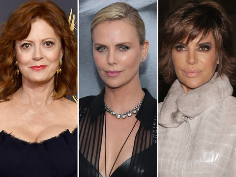 Hollywood's History of Sexual Misconduct