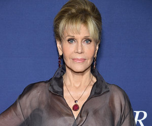 Jane Fonda 'Ashamed' She 'Didn't Say Anything' About Harvey Weinstein