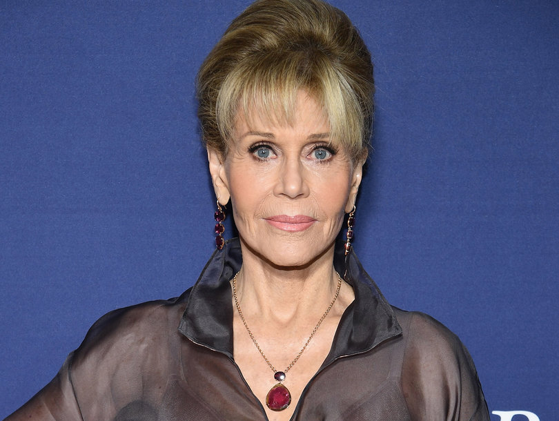 Jane Fonda Knew About Harvey Weinstein a Year Ago: 'I'm Ashamed That I Didn't Say Anything'