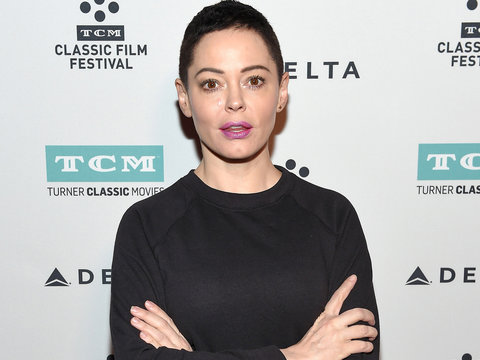 Rose McGowan Reveals How Much Hush Money Weinstein Offered Her
