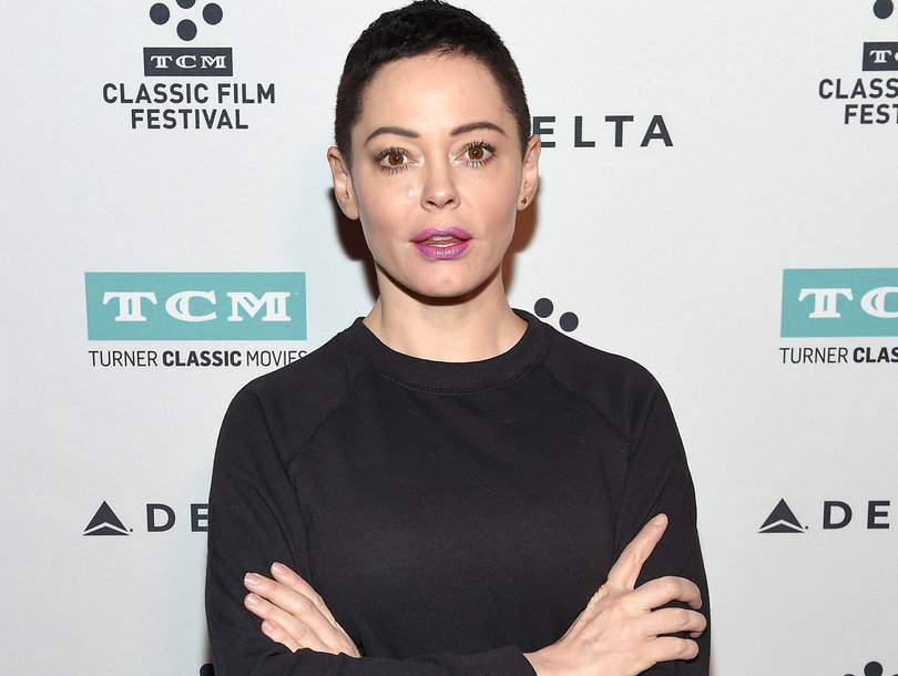 Rose McGowan Reveals Massive Amount of Hush Money Harvey Weinstein Offered Her This Year