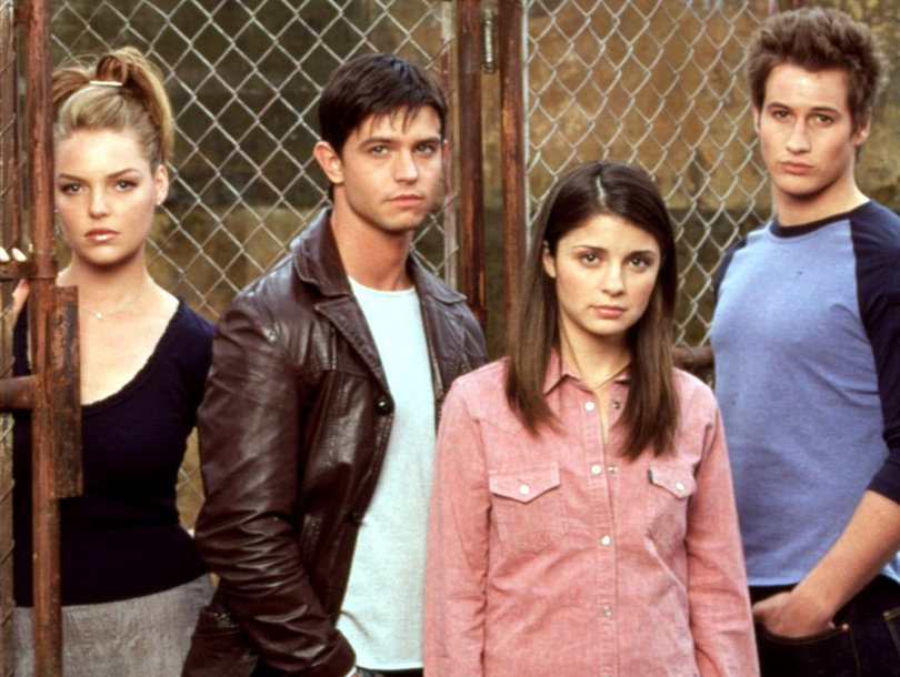 CW to Reboot 'Roswell'