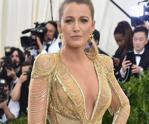Blake Lively Details 'Terrifying' Sexual Harassment From Makeup Artist