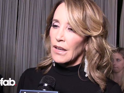 Felicity Huffman Confirms Harvey Weinstein Threatened Her Career to Support His Wife's…