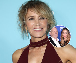 Felicity Huffman Confirms Harvey Weinstein Threatened Her Career