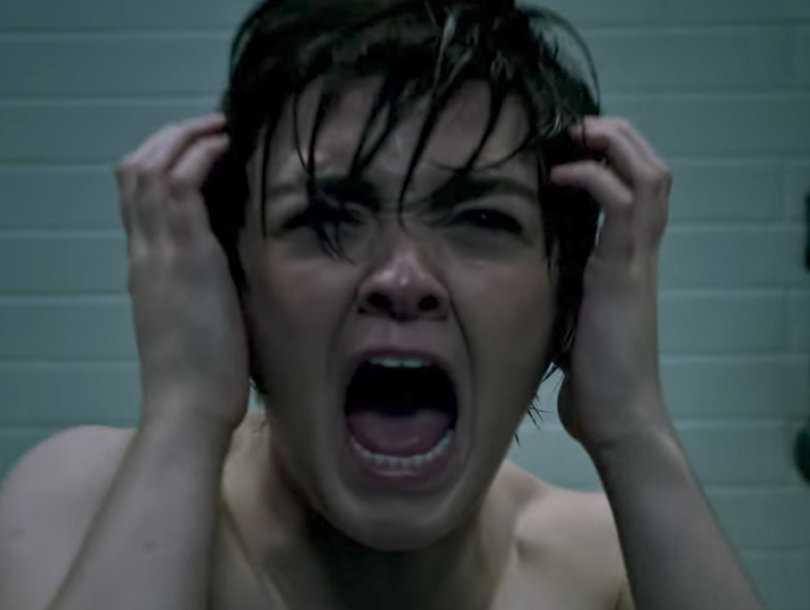 'The New Mutants' Trailer Takes X-Men Into Horror Movie Territory