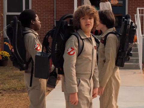 'Stranger Things' Final Season 2 Trailer Is a Perfect Friday the 13th Treat
