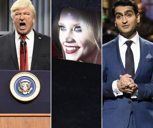 'SNL' Kumail Nanjiani Sketches Ranked Worst to First: Weinstein, Baldwin's Trump and…