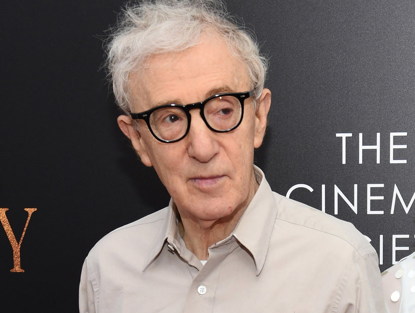Woody Allen Is 'Sad' for Harvey Weinstein, Warns of 'Witch Hunt'