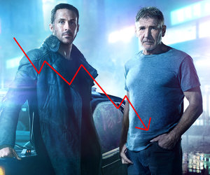 Why 'Blade Runner 2049' Tanked in the US Despite Star Power of Ryan Gosling and Harrison…