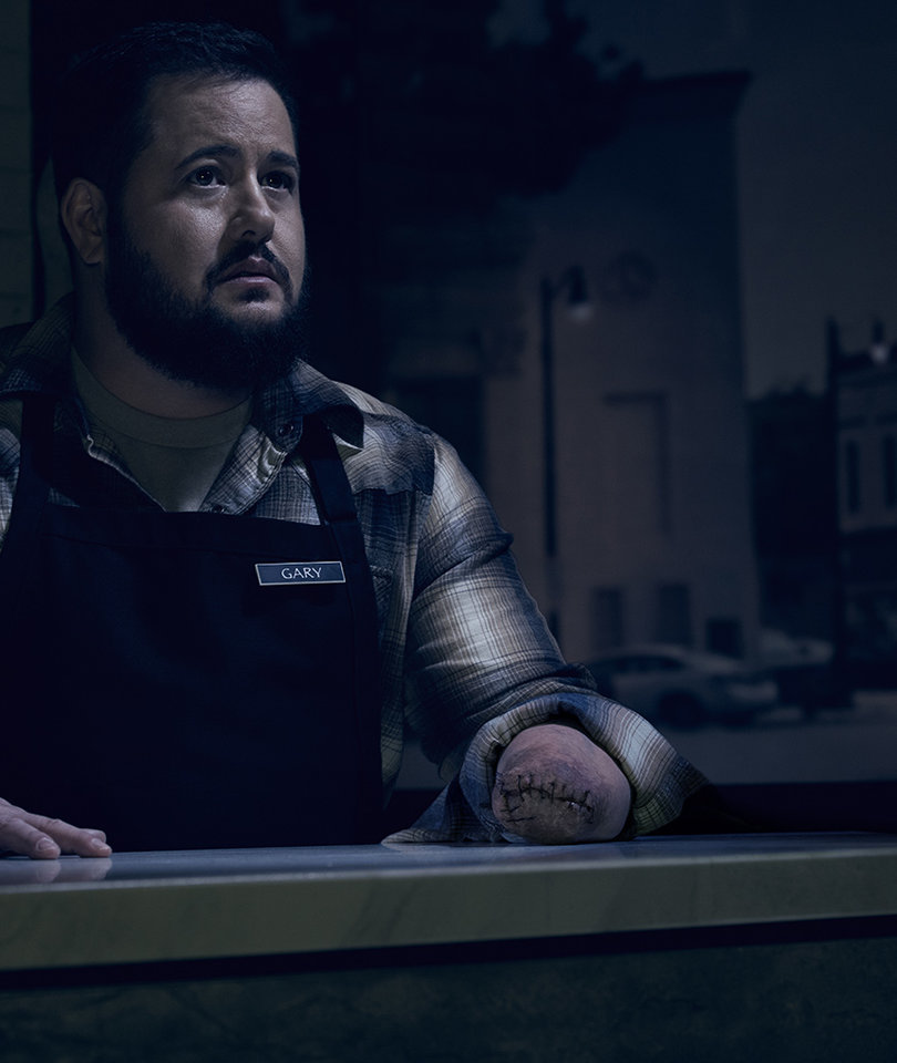 Why Chaz Bono Was 'Psyched' to Play Trump Supporter on 'AHS: Cult'